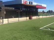 FFV Facilities Dunstan