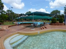 Business Case and Concept for a Kununurra Aquatic and Leisure Facility - Shire of Wyndham East Kimberley