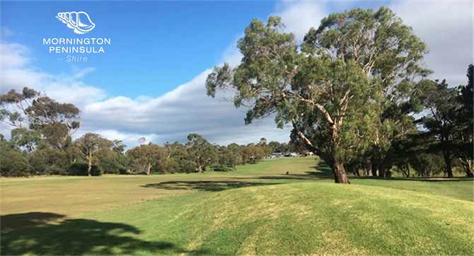 Mount Martha PGC