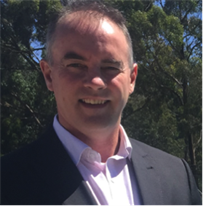 Michael Graham – Senior Sport and Recreation Planner