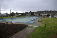 Southern Grampians Aquatics Development Plan