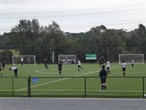 Greater Dandenong Regional Soccer Hub Feasibility, Concept and Business Plan