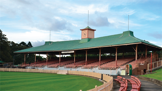 North Sydney Oval